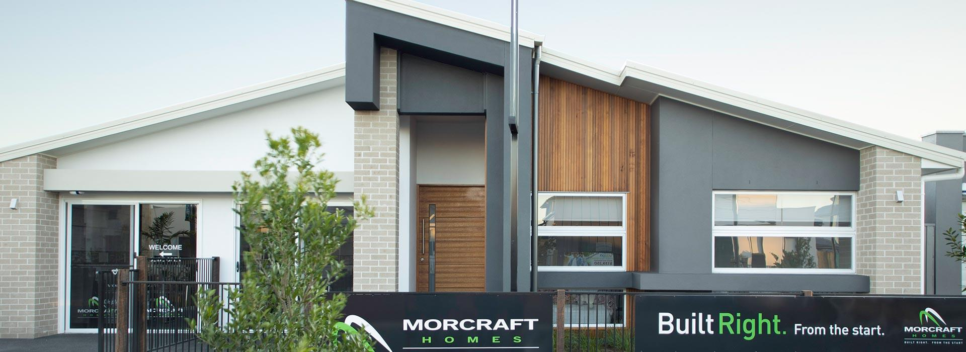 Harmony Display Home by Morcraft Homes
